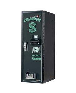 Change Machine For Sale Dollar Bill Changer Token Machine
