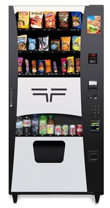 F920 Combo Vending Machines