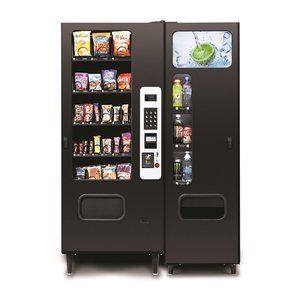 Medium Snack & Soda Drink Vending Machines