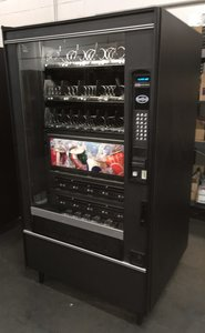 Refurbished National 797 Soda Snack Combo Vending Machines