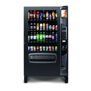 Beverage Center Soda Drink Vending Machine