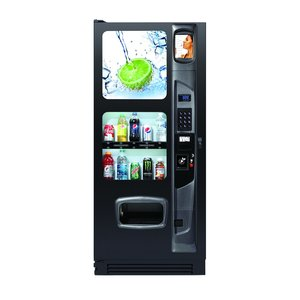 Black Diamond Series - BC10 Drink Vending Machine