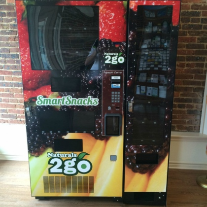 Naturals 2 Go | Seaga N2G | Healthy Vending Machines for Sale Nationwide!
