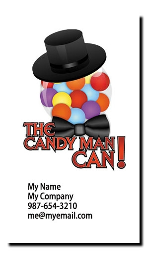Bulk candy vending candy man business cards vertical full color bulk candy vending candy man business cards vertical full color candy man business cards colourmoves