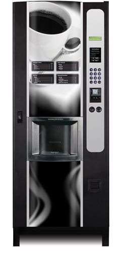 Cafe Express Fresh Brew Coffee Machines | Coffee Machines | Cafe Express Coffee & Espresso Machines