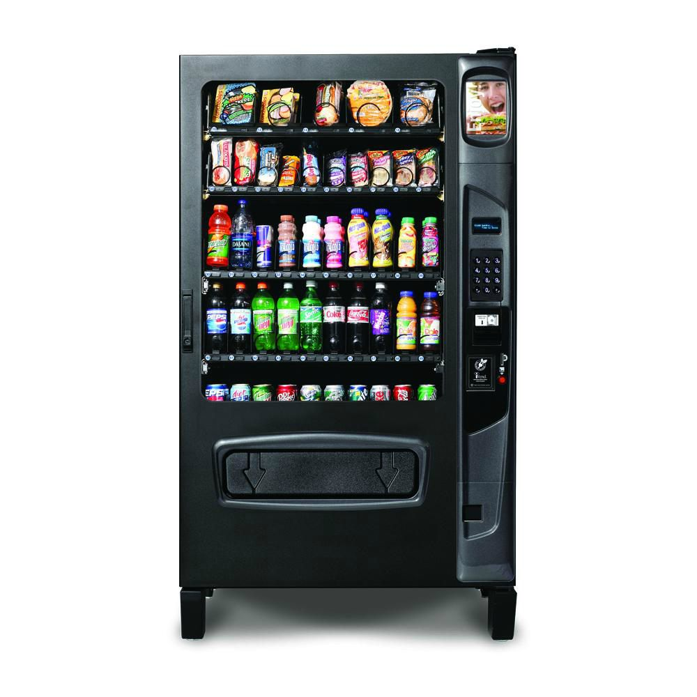 st5000cf cold food combo vending machines cold food combo machines cold food machines. Black Bedroom Furniture Sets. Home Design Ideas
