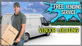 Vending Services and Locations