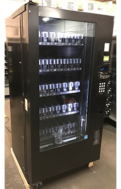 Refurbished Soda Machines